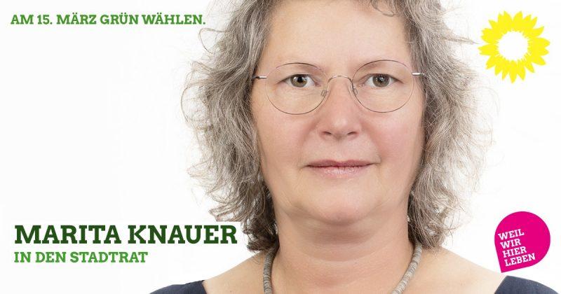 Marita Knauer Kaufbeuren Stadträtin