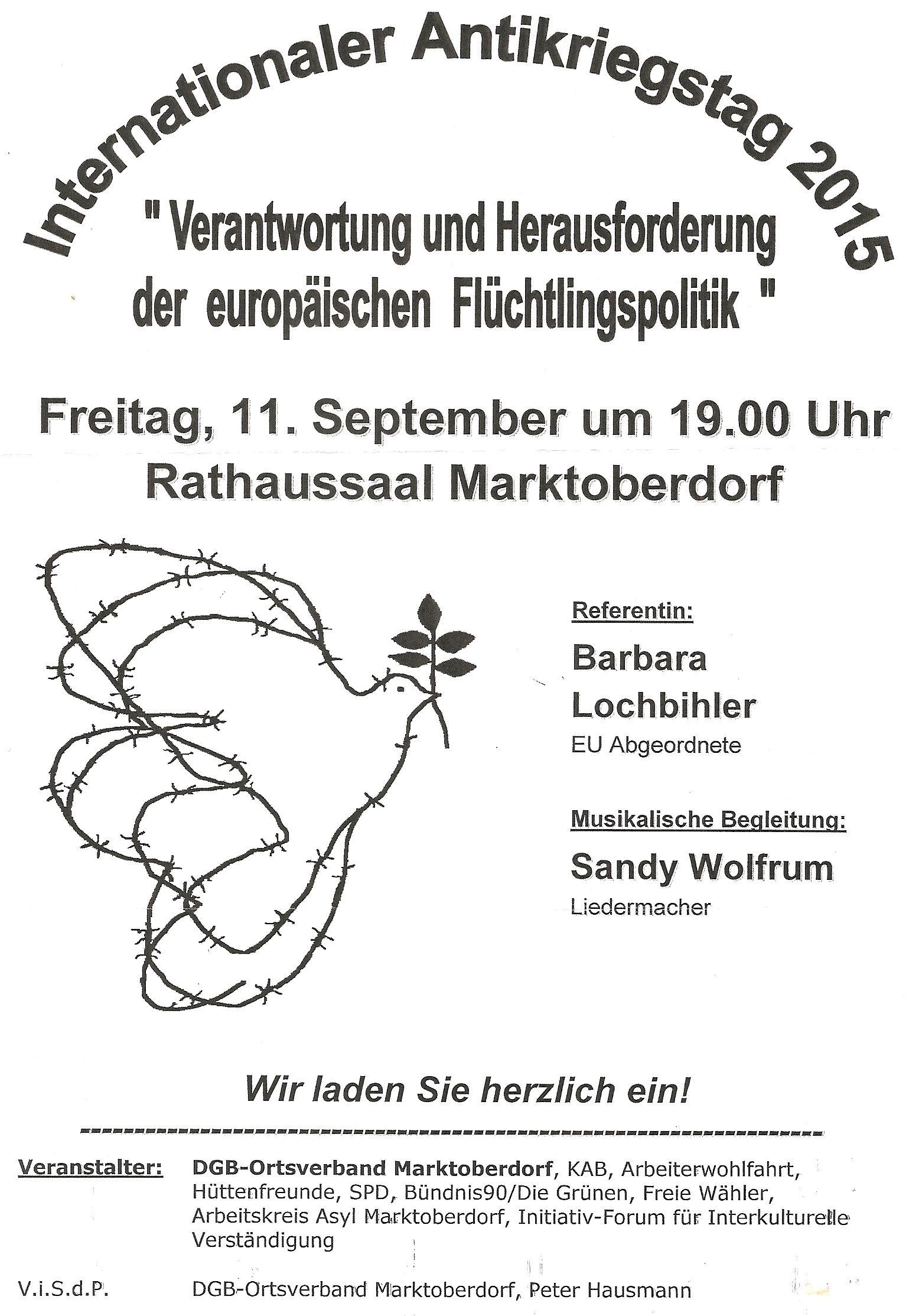 15_09_03 Plakat Antikriegstag