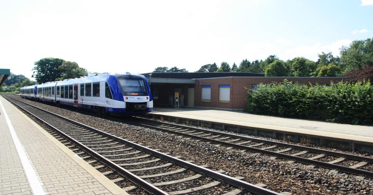 Fahrplanwechsel: erste Verschlechterungen im Bahnverkehr für Kaufbeuren
