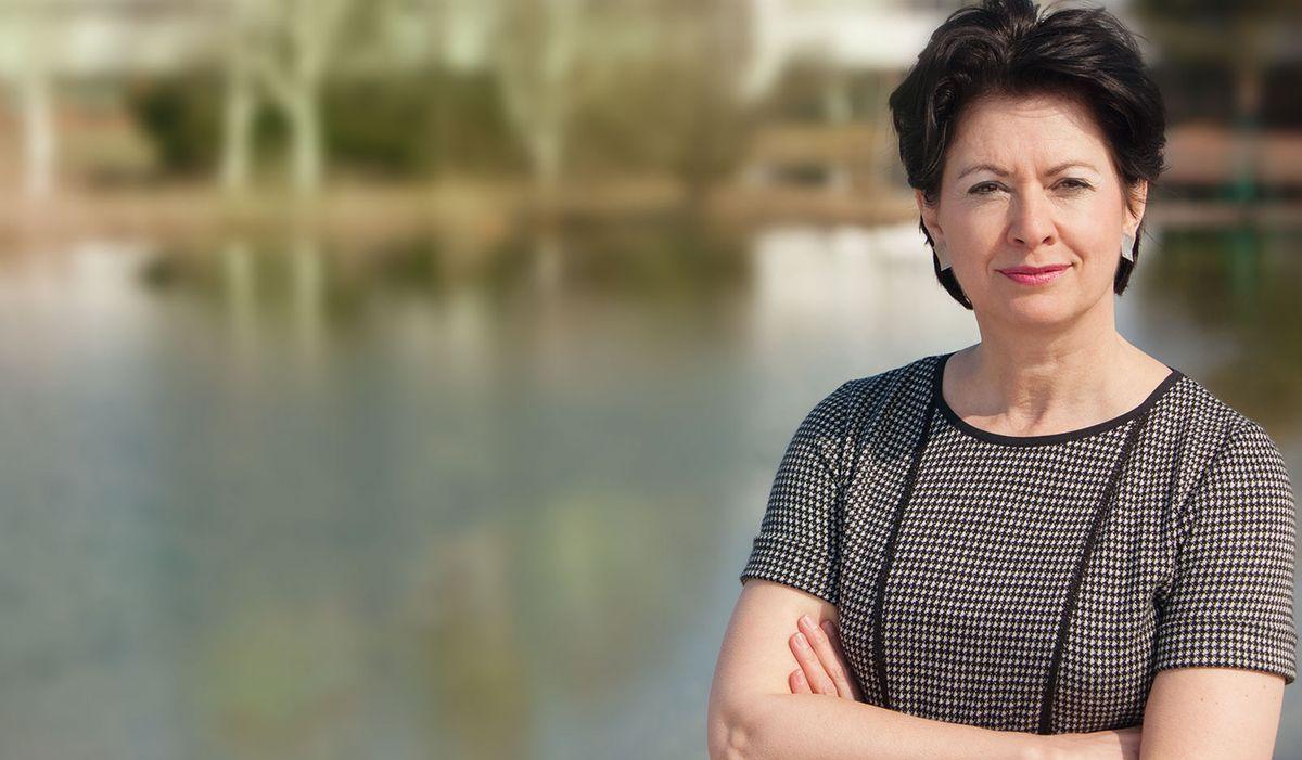 Adventsfrühschoppen. Europaabgeordnete Barbara Lochbihler lädt ein.