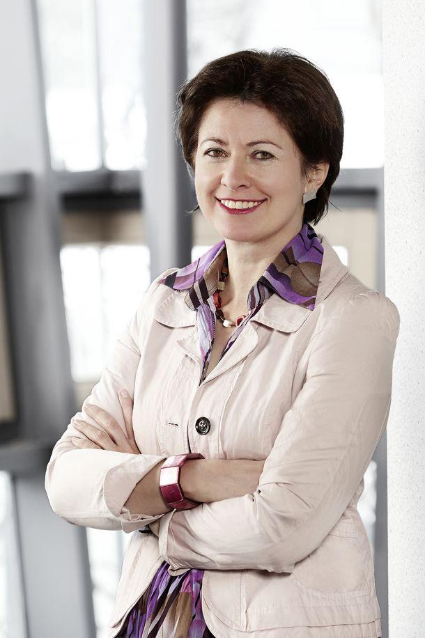 Europaabgeordnete Barbara Lochbihler