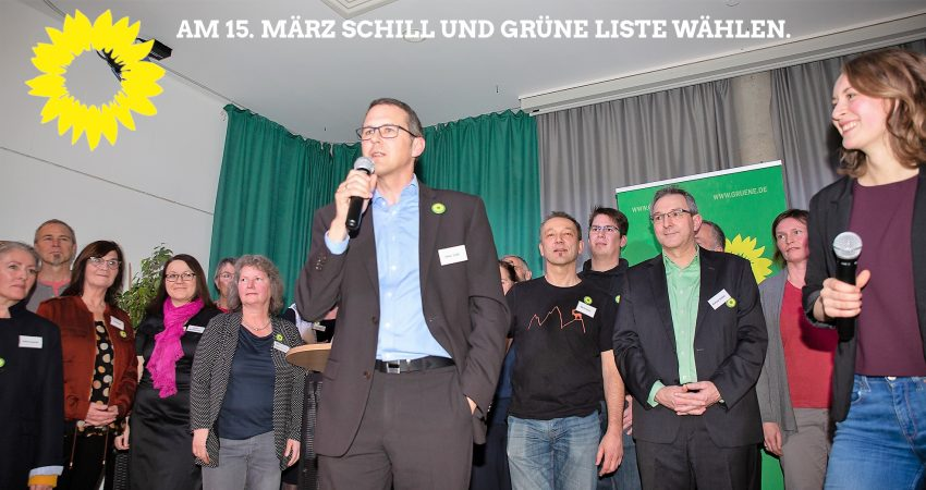 Schill OB-Kandidat Kaufbeuren und Stadtrat Liste Kaufbeuren