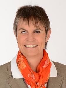Fraktionsvorsitzende Ulrike Seifert