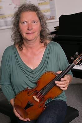 Marita Knauer Musikschule Kaufbeuren