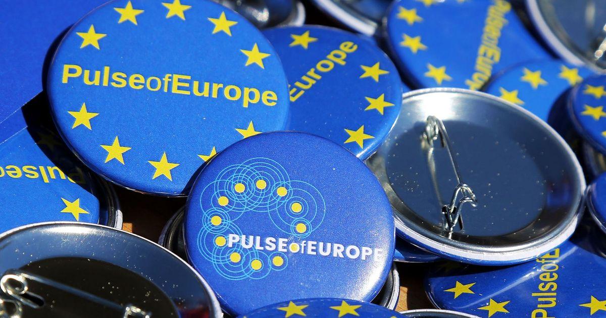 Pulse of Europe: Wir sind Europa!