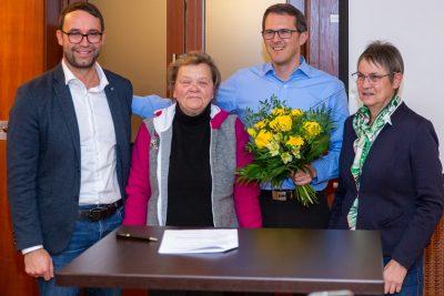 Oliver Schill Oberbürgermeister Kandidat für Kaufbeuren