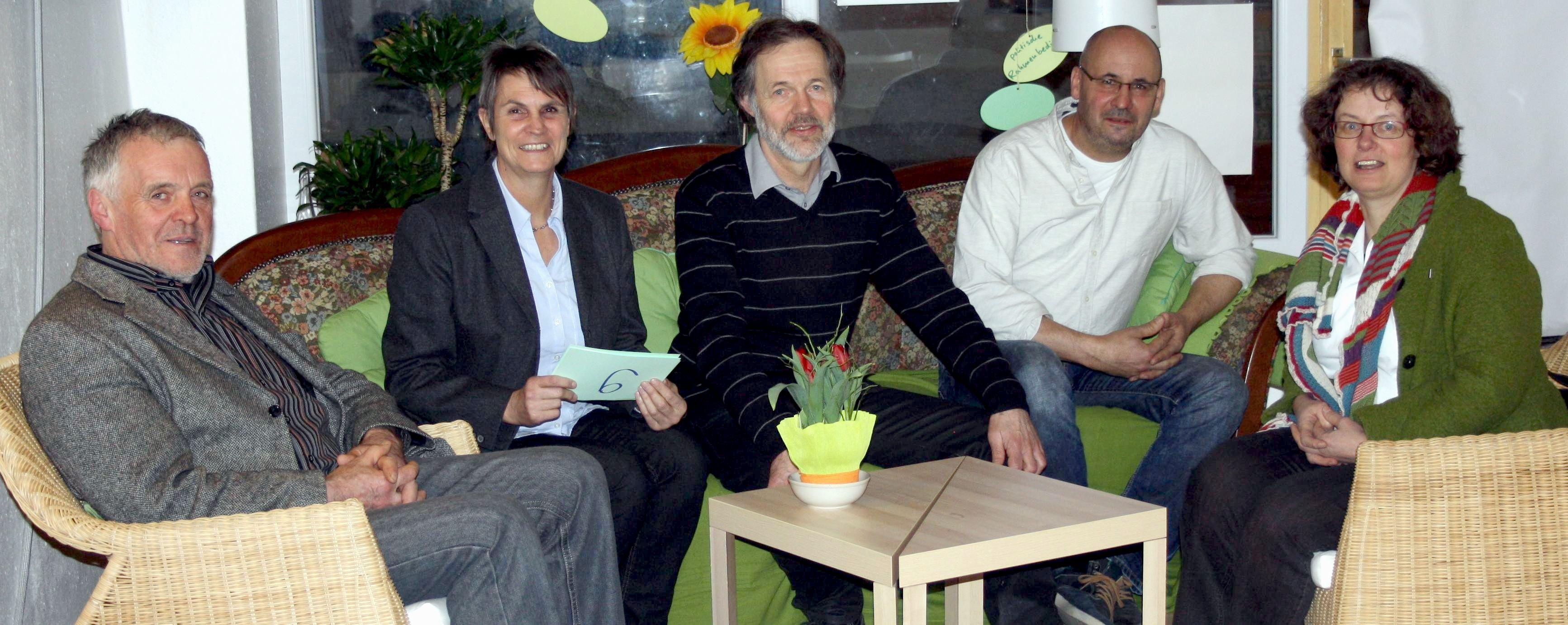 Rückblick Podiumsdiskussion 28.2.2014