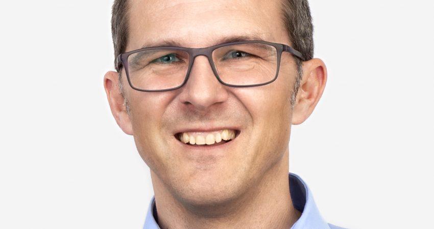 Kaufbeurer Bürgermeister Olli Schill