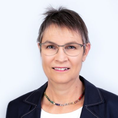 Stadträtin Uli Seifert Kaufbeuren