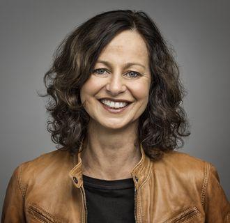Die Landesvorsitzende Sigi Hagl zu Gast bei Barbara Lochbihler in Kaufbeuren.