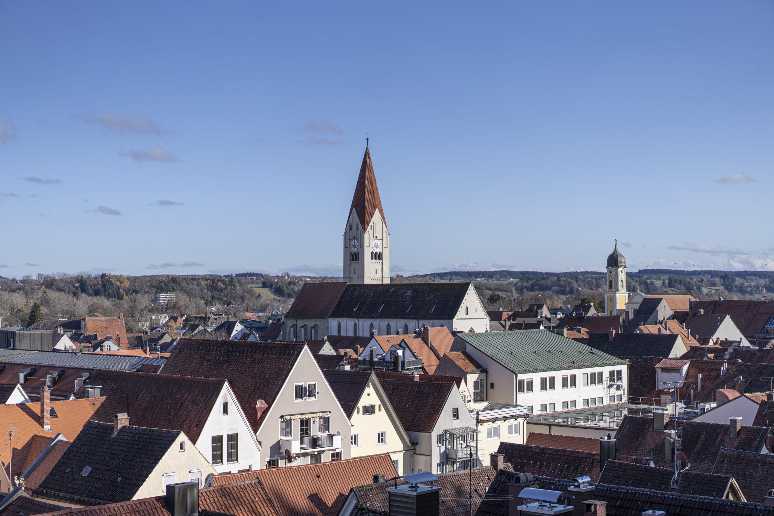 """Kaufbeuren will sich als """"Weltoffene Kommune"""" beweisen"""