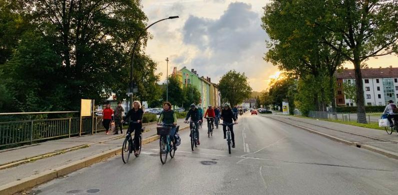 Stadtradeln geht 2020 in eine neue Runde: Wir sind dabei