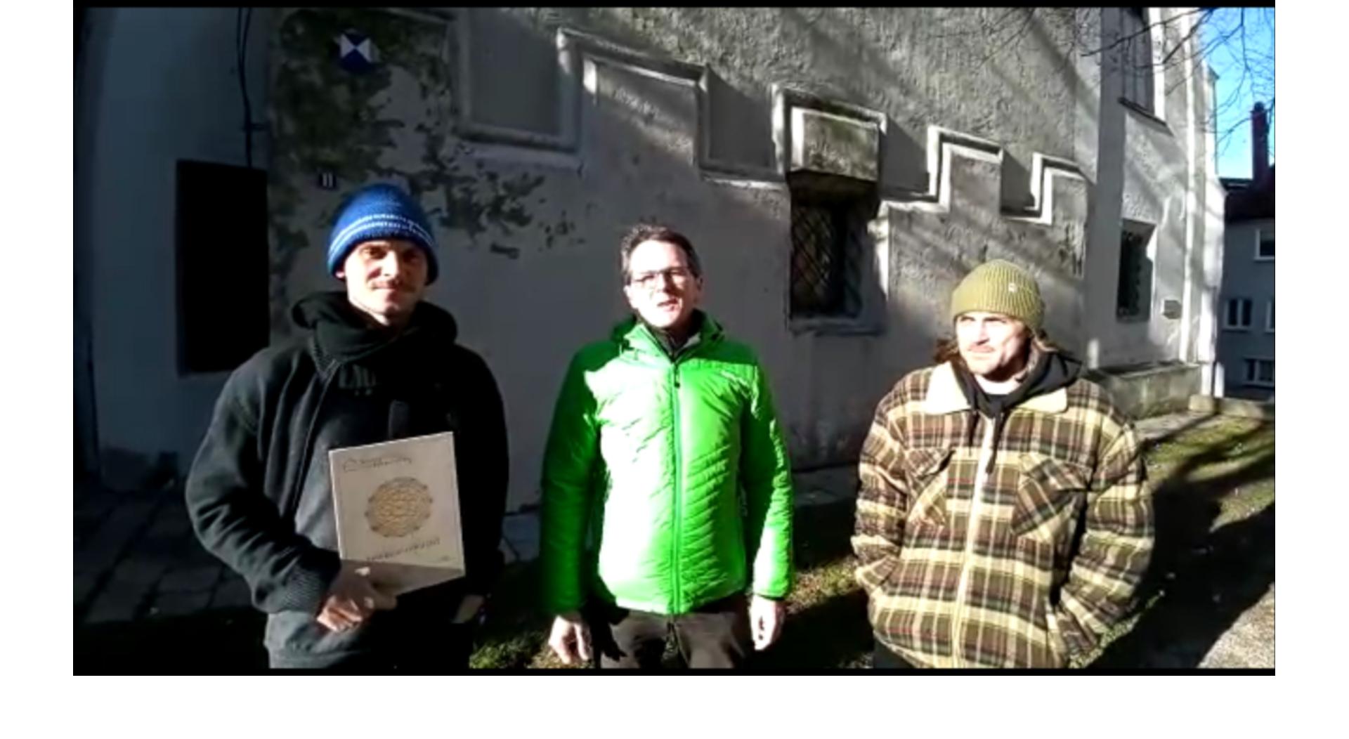 Supertecture: Video-Interview mit Oliver Schill